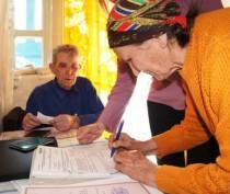Крымские льготники будут бесплатно получать госуслуги на дому – вице-премьер