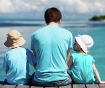 Отцы-одиночки Крыма смогут получить материнский капитал