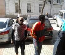Камерунские футболисты стали нелегалами в Крыму из-за желания играть в российских клубах