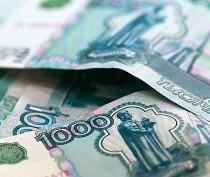 Крым опережает многие другие регионы России по темпам роста уровня зарплаты