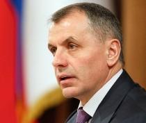 Доходы крымского спикера увеличились в девять раз за 2016 год