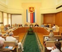 Аксёнов назначил треть нового состава Общественной палаты Крыма