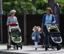 В России предлагают ввести налог на малодетных
