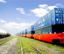 Крымская железная дорога предлагает свои услуги по перевозке грузов
