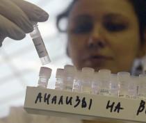 Количество ВИЧ-инфицированных в Крыму ежегодно увеличивается на 10%