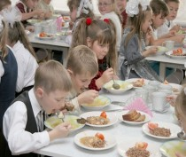 Качество питания в школах страдает из-за закона о госзакупках – Аксёнов