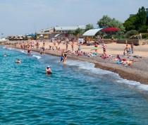 Число общедоступных пляжей в Крыму в этом году увеличится, закрытых – останется прежним