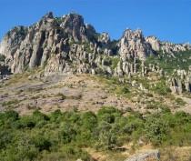 В День России крымчане смогут посетить туристические тропы бесплатно
