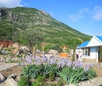 В Крыму хотят сделать востребованными сельский туризм
