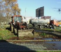 Проблемы с водой в Крыму осложняют старое оборудование и нарушители – Патрушев