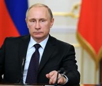 Путин одобрил включение прилегающих к Крыму территориальных вод в свободную экономическую зону