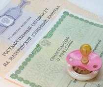 Законопроект о выплате маткапитала крымским отцам-одиночкам внесен в Госдуму