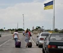 «Курортный сбор»: украинец продавал места в очереди в Крым