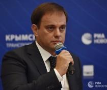 Парламент Крыма назначил министром курортов и туризма Волченко вместо Стрельбицкого