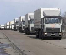 Ассоциация грузоперевозчиков и экспедиторов Крыма выработает оптимальную для республики логистику доставки грузов