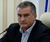 Аксёнов взял на себя роль главного архитектора Крыма на время поисков замены Царевой