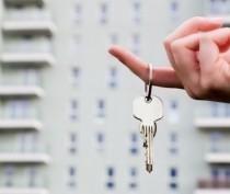 Госкомрегистр Крыма отметил резкий рост количества договоров ипотеки
