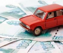 Крымчане одними из первых в России начали получать уведомления об уплате транспортного налога в этом году