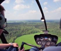 Первая школа пилотирования вертолетов появится в Крыму