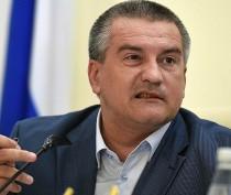 Аксёнов пообещал во время недельного отпуска объехать за рулём все муниципалитеты Крыма
