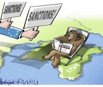 Пять стран продлили санкции против Крыма вслед за ЕС