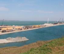 Украина готовит иск в суд из-за строительства Крымского моста