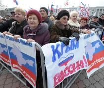 Украинский министр обвинил российских пенсионеров в захвате Крыма