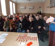 Феодосийцы идут на выборы