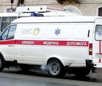 Из-за кортежа Януковича