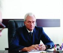 Александр Бартенев: «Нам удается выполнять задуманное»