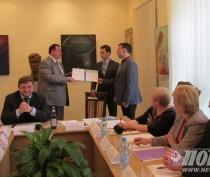 Сотрудничество – дорога с двусторонним движением.  Кировская область подружилась с Феодосией