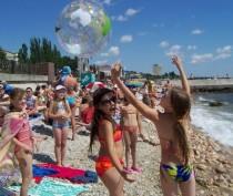Феодосия получит в 7 раз больше бесплатных путёвок в детские лагеря, чем прошлым летом