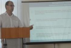 Феодосия. Новость - Ульяновские гости представили местным властям свой вариант развития Феодосии