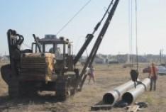 Феодосия. Новость - Городские власти обещают избавить Феодосию от регулярных порывов водовода