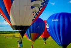 Феодосия. Новость - В Феодосии во время воздухоплавательного фестиваля выступит «Ласковый май»