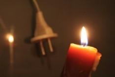 Феодосия. Новость - Без света