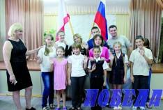Феодосия. Новость - У единой России чужих детей нет