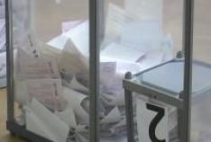 Феодосия. Новость - Выборы в Феодосии