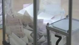Выборы в Феодосии