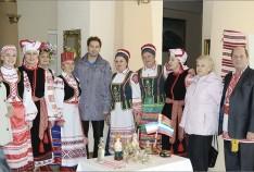 Феодосия. Новость - Общество белорусов Феодосии отметило 18-летие со дня создания праздничным концертом и национальной выставкой