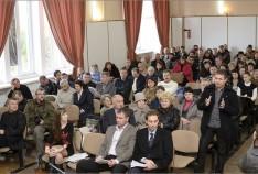 Феодосия. Новость - Проект Устава города Феодосия прошел публичные слушания