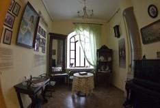 Феодосия. Новость - В феодосийском музее Цветаевых устроят «мистическую» ночь