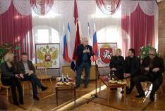 Феодосия. Новость - Феодосию посетила делегация по вопросам оздоровления в нашем городе жителей Ульяновской области
