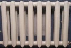 Феодосия. Новость - В Феодосии начали применять краситель для воды в системах центрального отопления