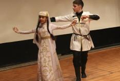 Феодосия. Новость - «Гиоргоба» – день святого Георгия