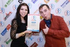 Феодосия. Новость - Конкурс «Народный Бренд» - награждение победителей по отраслям