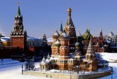 Феодосия. Новость - На улице Русской в спросе Москва