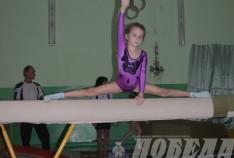 Феодосия. Новость - Турнир юных гимнастов