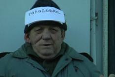 Феодосия. Новость - В Феодосии мужчина объявил голодовку из-за отказа суда в предоставлении российского гражданства
