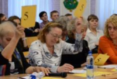 Феодосия. Новость - В Феодосии подвели итоги ежегодного ученического конкурса ученик года -2014